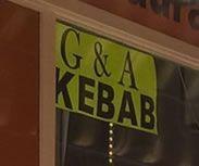Le Kebab G et A