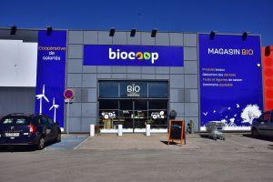 Biocoop Champagnole